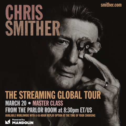 streaming global tour 3.21 masterclass